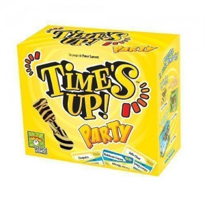 Time´s Up Party