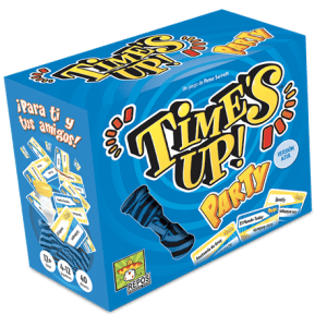 Times Up Party 2