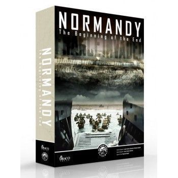Normandy - The Beginning of the End